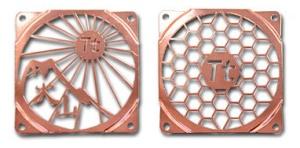 Thermaltake Fan Grille 80 x 80,