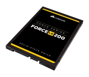 Corsair Solid State Disk SSD Force LE200, 6,4cm 120 GB,