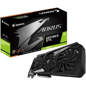 Gigabyte Aorus GeForce GTX 1660 Ti 6G, 6GB GDDR6,