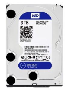 Western Digital Caviar Blue WD30EZRZ, 3 TB