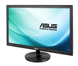 59,9cm 23,6 ASUS VS247HR, HDMI, VGA, DVI, LED-Backlight,