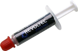 Revoltec Thermal Grease, 0,5g (RZ032)