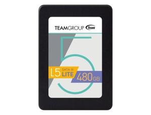 TeamGroup L5 Lite SSD 480GB, SATA (T2535T480G0C101)