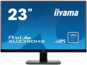 58,4cm 23 TFT IIYAMA Prolite XU2390HS-B1, DVI, HDMI , VGA