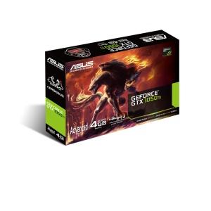 ASUS Cerberus GeForce GTX 1050 Ti Advanced (90YV0A75-M0NA00)