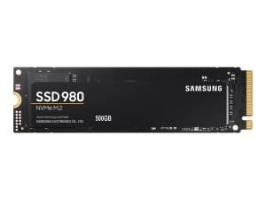 Samsung SSD 980 500GB, M.2 (MZ-V8V500BW)