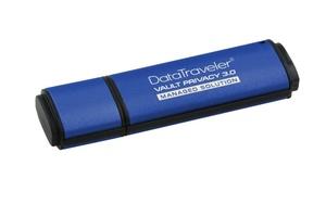 Kingston DataTraveler Vault Privacy 3.0- Managed 8GB