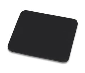 Digitus Mauspad Standard schwarz