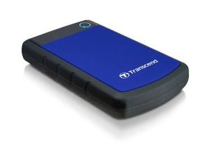 Transcend StoreJet 25H3B blau 2TB, USB 3.0 (TS2TSJ25H3B)