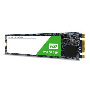 Western Digital WD Green SATA SSD 240GB, M.2 (WDS240G2G0B)