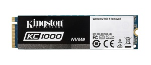 Kingston SSDNow KC1000 480GB, M.2 (SKC1000/480G)