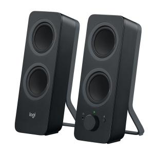 Logitech Z207 Bluetooth schwarz