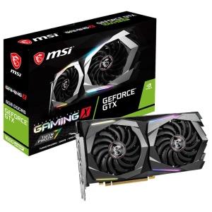 MSI GeForce GTX 1660 SUPER Gaming X, 6GB GDDR6,