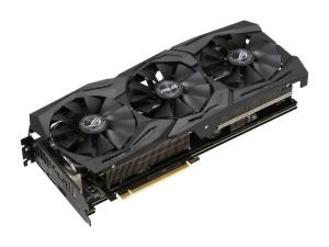 ASUS ROG Strix GeForce RTX 2060 OC, 6GB GDDR6,
