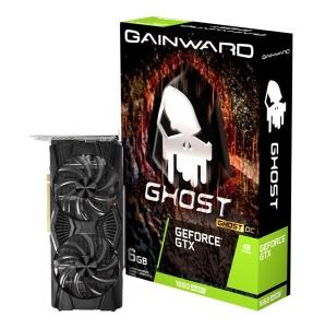 Gainward GeForce GTX 1660 SUPER Ghost, 6GB GDDR6,