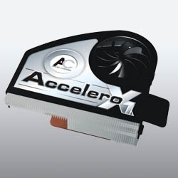 Arctic Cooling Accelero X1
