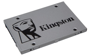 Kingston SSDNow UV500, 120 GB,