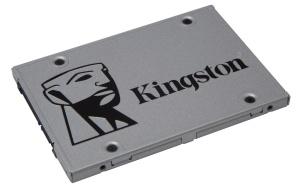 Kingston SSDNow UV400, 480 GB,