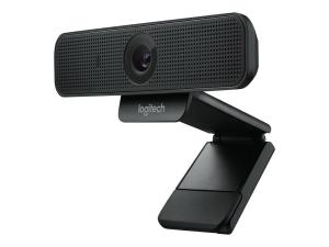Logitech Full HD Webcam C925e Business