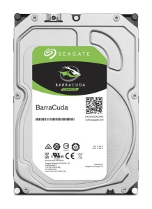 Seagate BarraCuda 8TB, SATA 6Gb/s (ST8000DM004)
