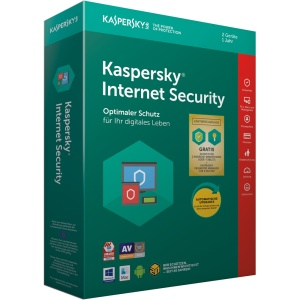 KASPERSKY Internet Security Limitd Edition