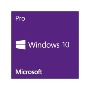 Microsoft Windows 10 Pro 64Bit, DSP/SB (deutsch) (PC)