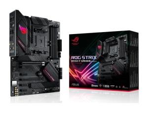 ASUS ROG Strix B550-F Gaming (WI-FI), AM4, AMD B550, ATX
