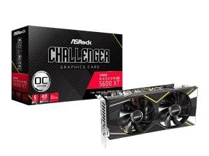 ASRock Radeon RX 5600 XT Challenger D 6G OC, RX5600XT CLD