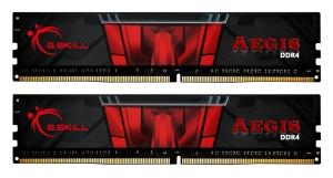 16GB Kit DDR4-RAM, 3200 MHz, G.Skill Aegis,