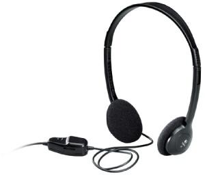 Logitech Kopfhörer DIALOG-220 Stereo