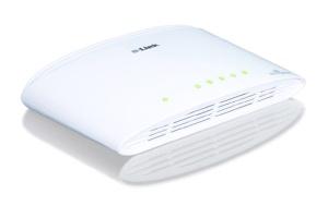 D-Link Gigabit-Switch DGS-1005D, 5 Port