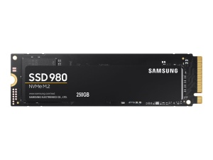 Samsung SSD 980 250GB, M.2 (MZ-V8V250BW)