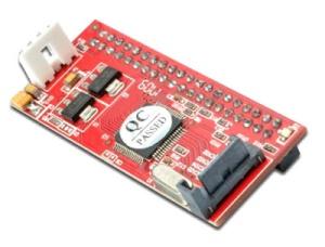 Digitus SATA auf IDE Adapter