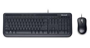 Microsoft®  Wired Desktop 600