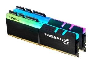 16GB Kit DDR4-RAM, 3000 MHz, G.Skill Trident Z RGB