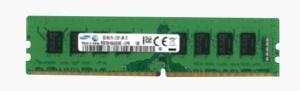 8GB DDR4-RAM, 2400 MHz, Samsung,