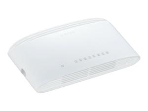 D-Link Gigabit-Switch DGS-1008D, 8 Port