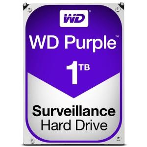 Western Digital WD Purple 1TB, SATA 6Gb/s (WD10PURZ)
