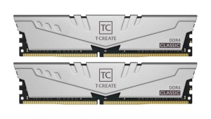 16GB Kit DDR4-RAM, 3200 MHz, TeamGroup T-Create Classic 10L