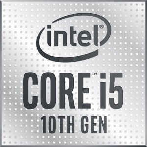 Intel Core i5-10600K, 6x 4100 MHz, Comet Lake, tray