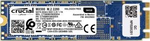Crucial SSD MX500, M.2 (CT500MX500SSD4), 500GB,