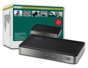 Digitus HDMI Splitter, 2-Port