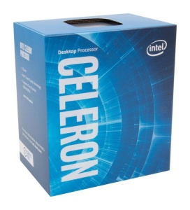 Intel Celeron G4900, 2x 3100 MHz, Coffee Lake, boxed